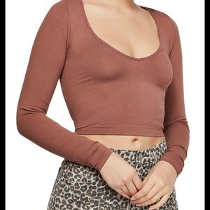 BDG Urban Outfitters Crop Top